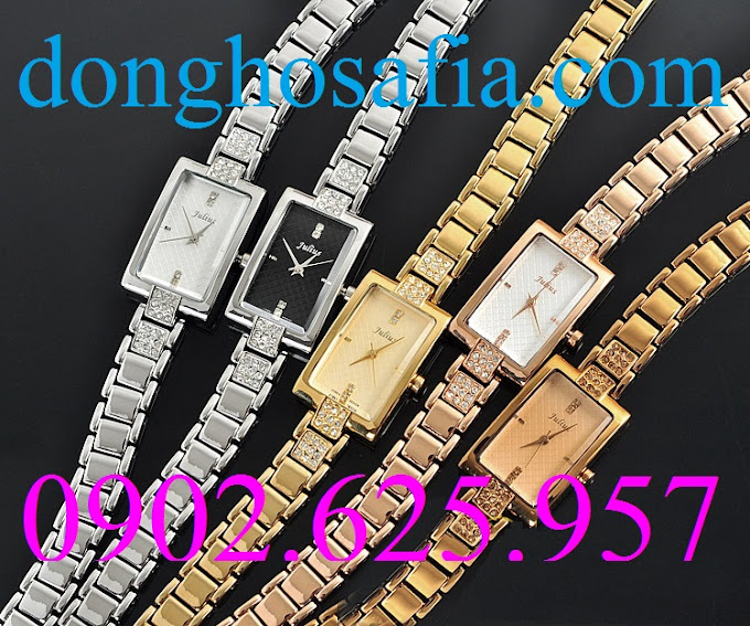 Đồng hồ nữ Julius JA640