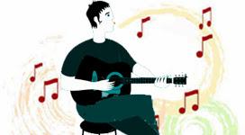 Khóa học guitar đệm hát căn bản