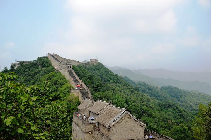 Китай, август-сентябрь 2011, с фотографиями