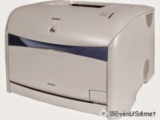 download Canon LBP5200 printer's driver