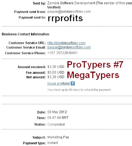 MegaTypers / ProTypers - Scam or Legit? | TBN