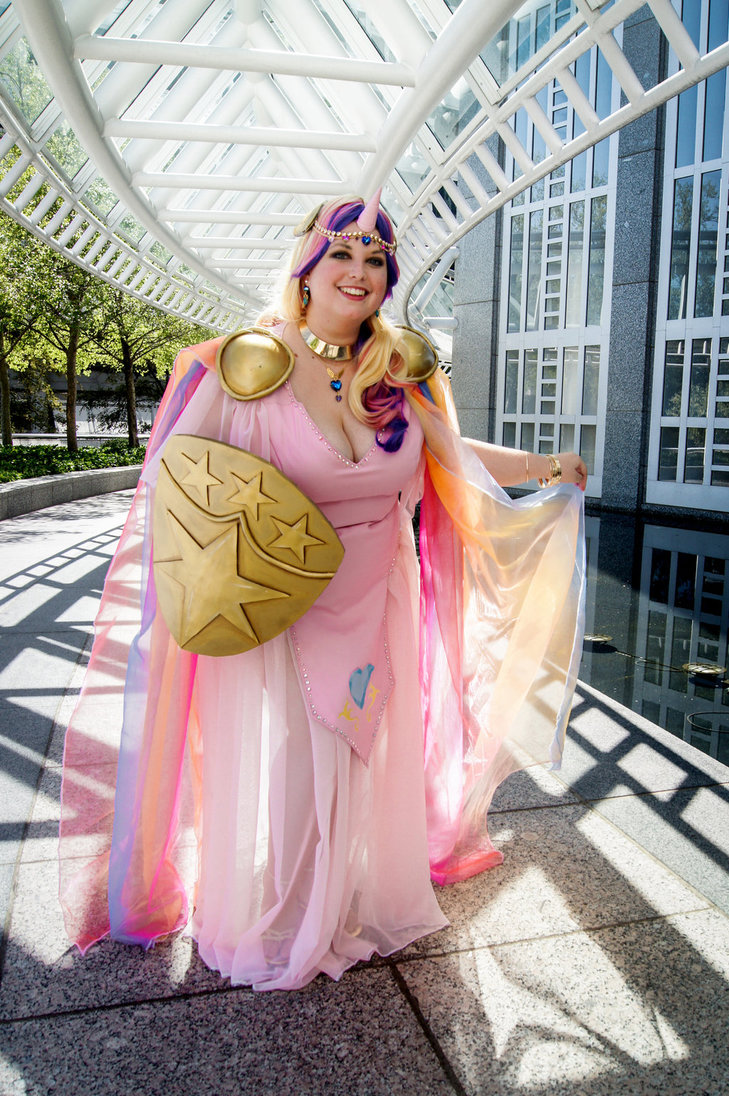 Equestria Daily - Mlp Stuff Cosplay Compilation 28-4134