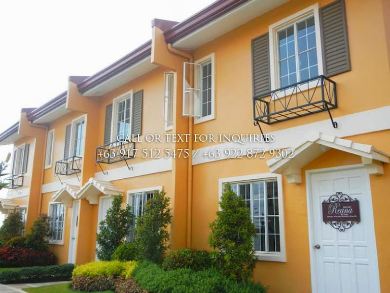 Photos of REANA - Camella Bucandala | House and Lot for Sale Imus Cavite