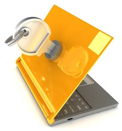 Приватность личных данных в Интернете