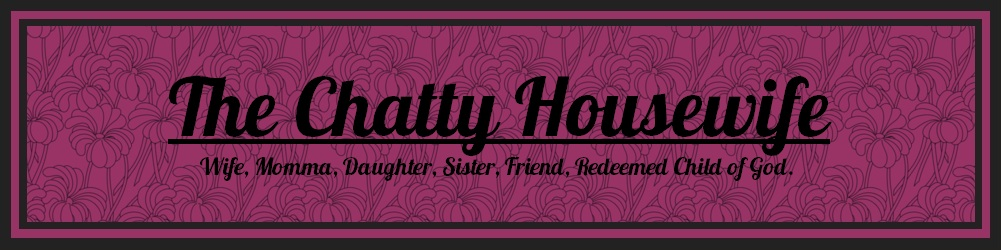 The Chatty Housewife