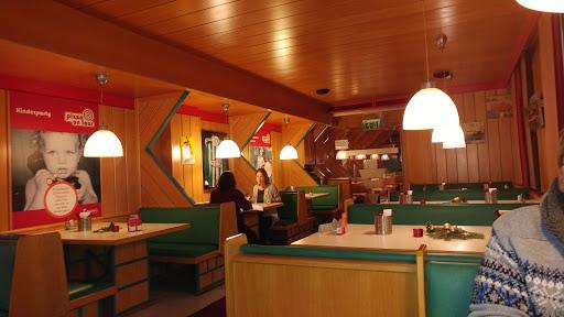 Pizzeria Rossini, Donaufelder Str. 19, 1210 Wien, Österreich, Italienisches Restaurant, state Wien