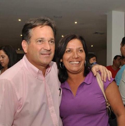 Ines Paredes Photo 12