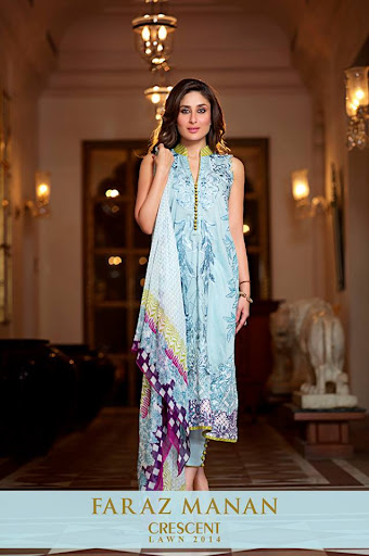 Kareena Lawn Cotton Suits Single Available. 4500inr Each - 9