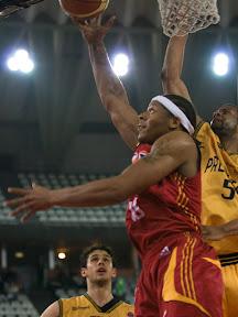 Hawkins ed il Galatasaray travolti dall'esito positivo dell'antidoping