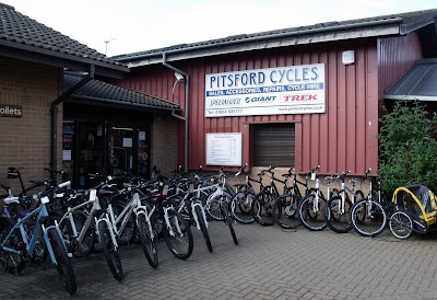 Pitsford Cycles Ltd