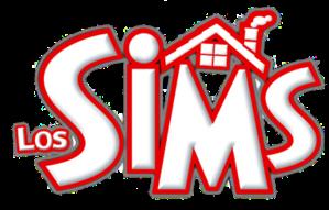 Logo de Los Sims