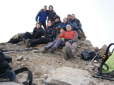 Le Lurien(2.826 m.)