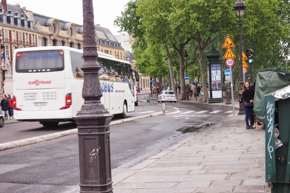 Pont des Arts ポン・デザール