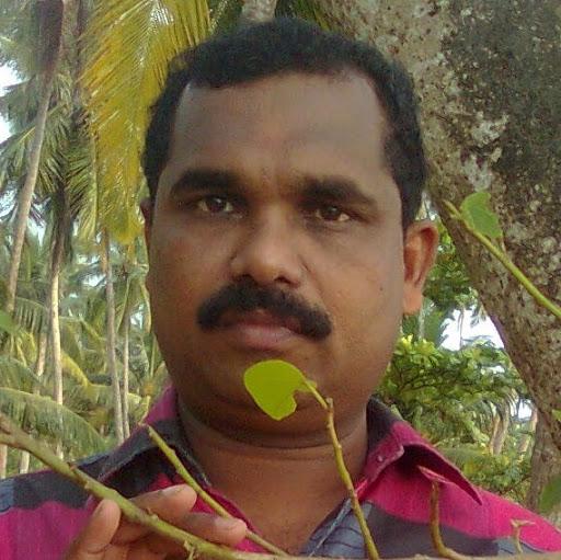Anil Sankar
