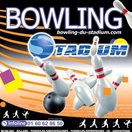 anniversaire bowling brie comte robert