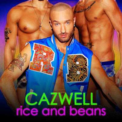 cazwell rice and beans