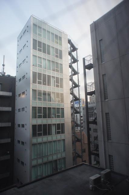 東橫INN,日本橋
