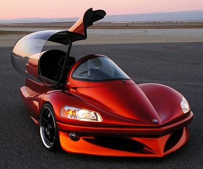 Damn Cool Cars The Coolest Car S Ever