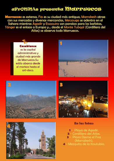 Africa,  Marruecos, Rabat, Casablanca