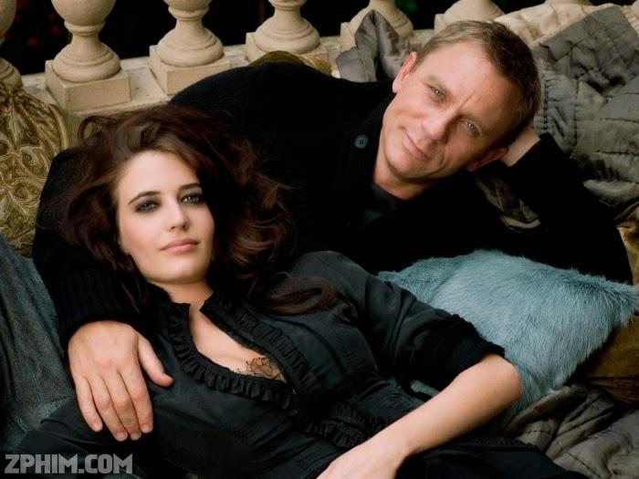 Ảnh trong phim Điệp Viên 007: Sòng Bạc Hoàng Gia - Casino Royale 2