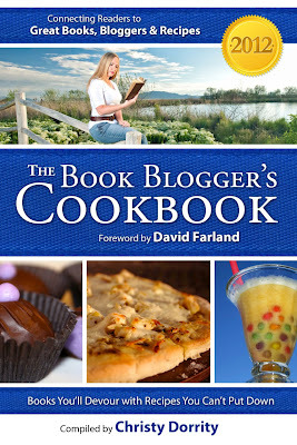 Review: The Book Blogger's Cookbook by Christy Dorrity
