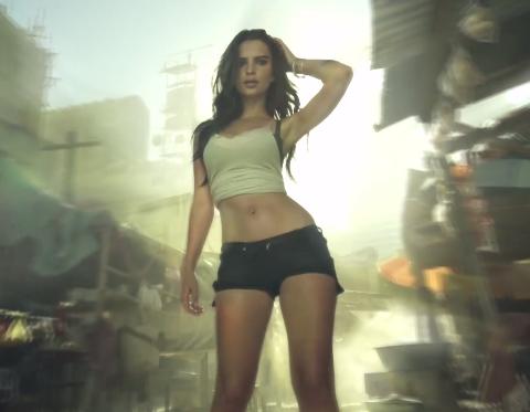 Cùng chiêm ngưỡng đoạn live-action đầy ấn tượng của Call of Duty: Advanced Warfare