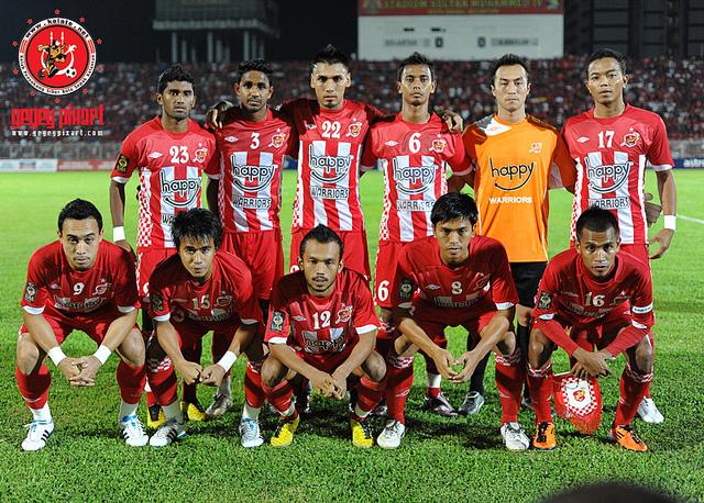 Pemain Bola Sepak Kelantan Bola Sepak Kelantan Yang