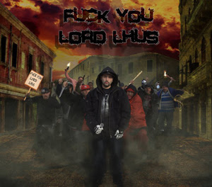 Lord Lhus - Fuck You Lord Lhus