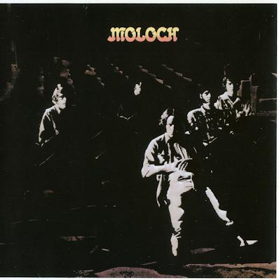 Moloch ~ 1969 ~ Moloch
