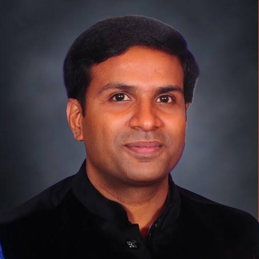 Sarath Chandra Photo 15