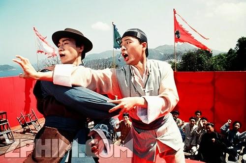 Ảnh trong phim Lương Khoan Can Trường - Master of Martial Arts 1