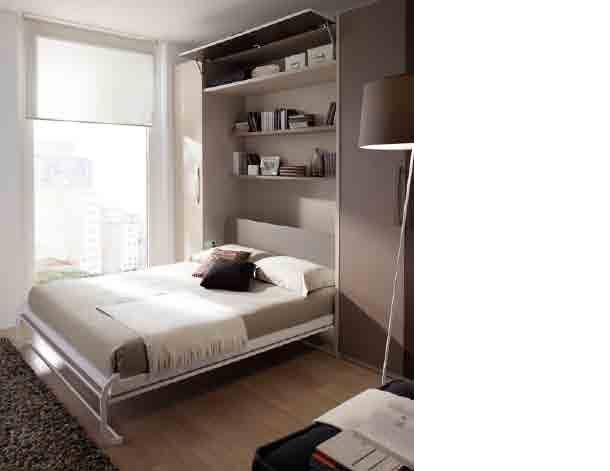 Tienda muebles modernos muebles de salon modernos salones - Camas nido abatibles ...