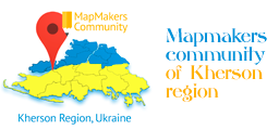 Kherson MapMakers Community