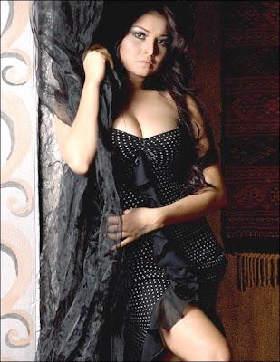 Emma Santos Model Indonesia
