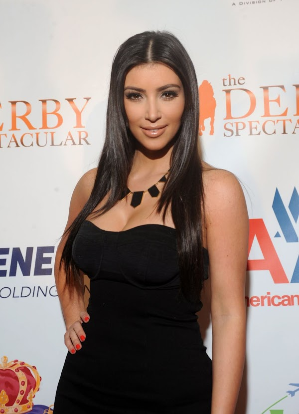 Kim Kardashian – 2nd Annual Derby Spectacular Celebration:celebrities0