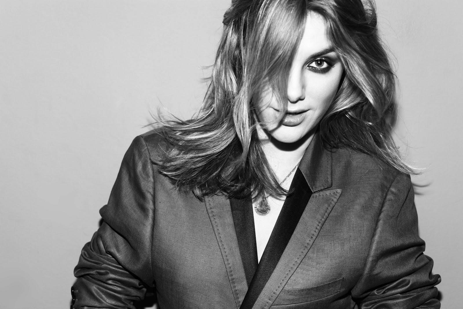 Danielle Spencer (Australian actress)