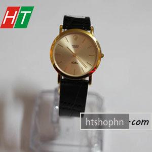 Đồng Hồ Đơn Rolex - Đồng Hồ Nam - đồng hồ mặt kính - đồng hồ nam đẹp