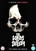Filme Poster The Lords of Salem DVDRip XviD & RMVB Legendado