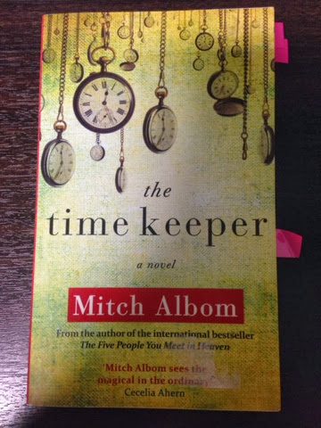 Have a Little Faith by Mitch Albom (ebook)