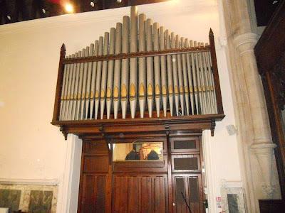 Sittingbourne St Michael
