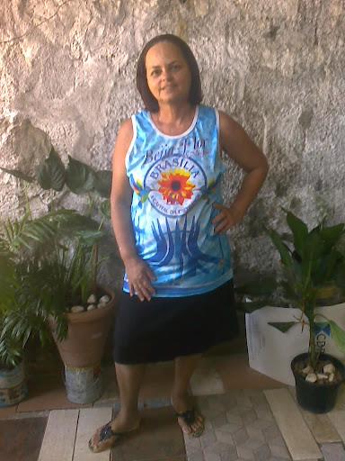 Wanda Pereira