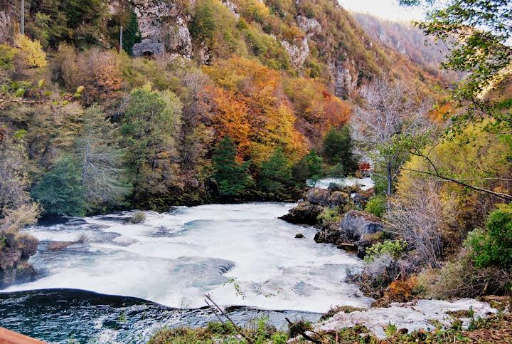Как охранять реки