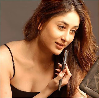 Bollywood Actress Kareena Kapoor Hairstyle Pictures