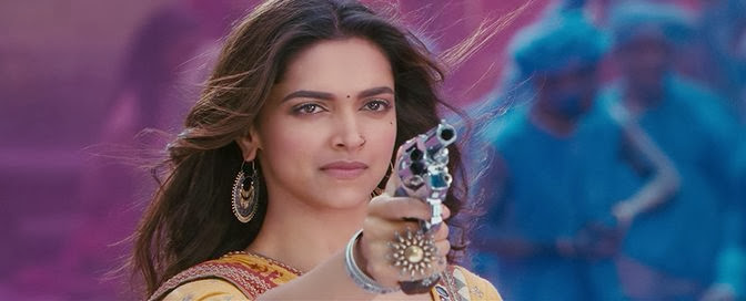 Screen Shot Of Hindi Movie Ram-Leela (2013) Download And Watch Online Free at Alldownloads4u.Com