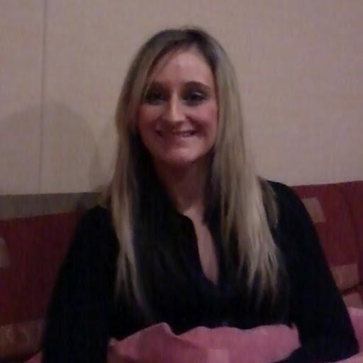 Vicky Thomas