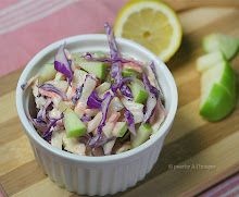 Thumbnail image for Apple Coleslaw