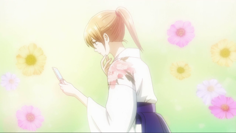 Chihayafuru Episode 10 Screenshot 3