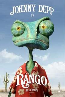 Rango (2011) Watch Online