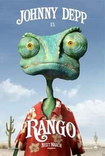 Rango (2011) Watch Online
