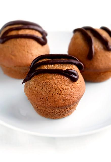 muffins caffè cacao mascarpone rum